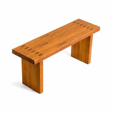 Kingpin Bench