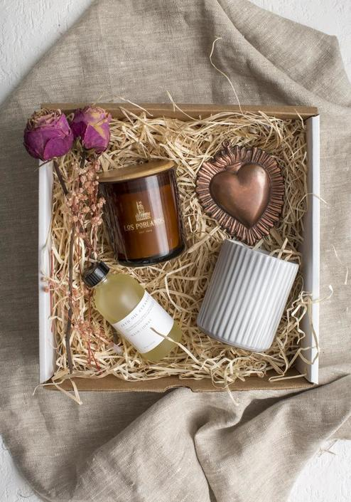 Mother's Day Gift Box No. 1