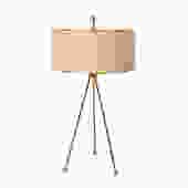 Paul McCobb Style Decorator Table Lamp