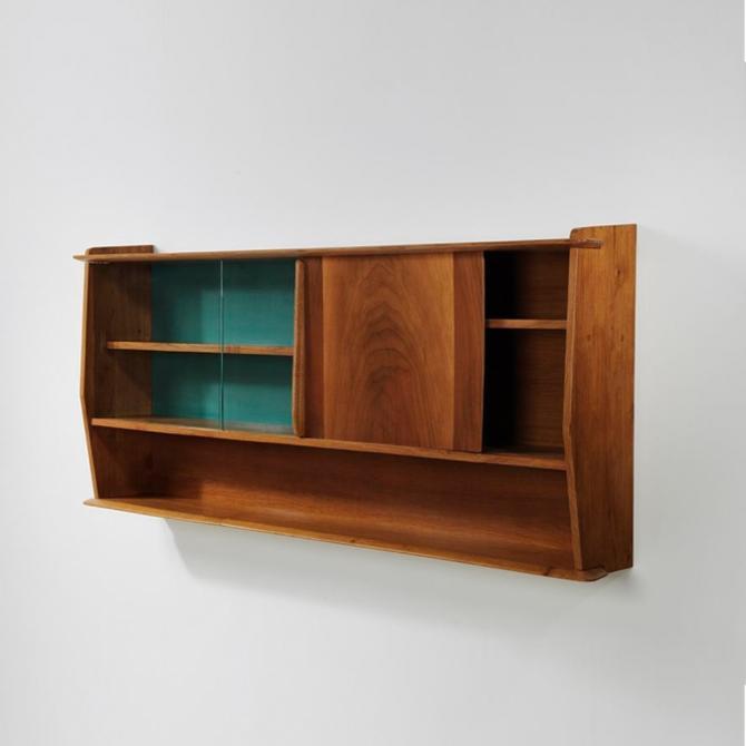 Pierre Guariche Wall Cabinet