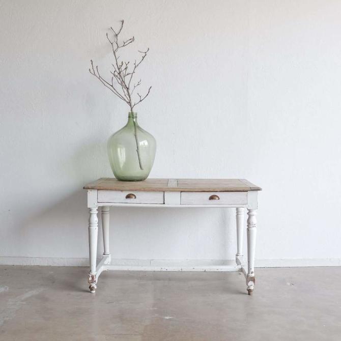 Petite Kitchen Table