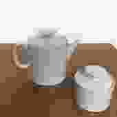 Milk Jug and Sugar Bowl Set