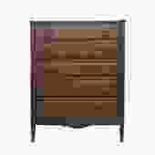 #429: Cherry Tall Dresser