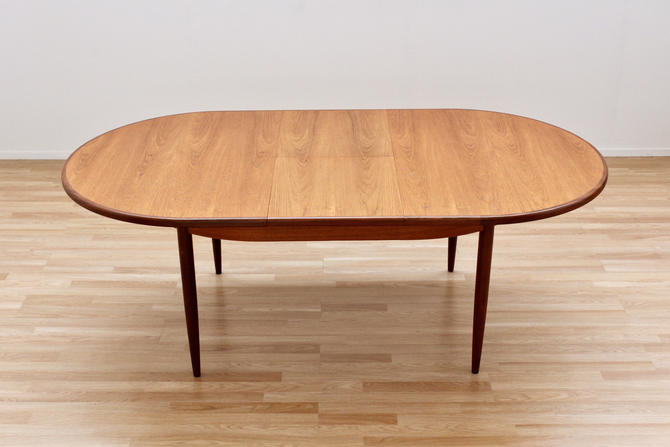 Mid Century Dining Table by VB Wilkins for G Plan by SputnikFurnitureLLC