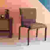 Vintage Knoll Saunder Designare Chair