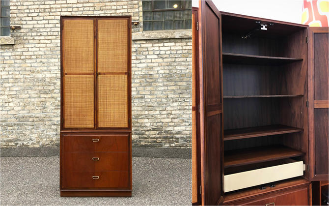 Founders Furniture – Jack Cartwright Armoire