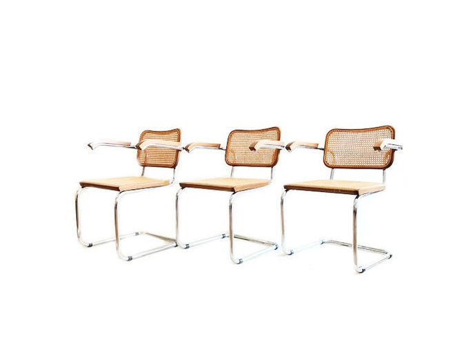 Vintage Modern Chairs by minthome