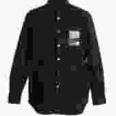 Raf Simons Denim Oversized Shirt