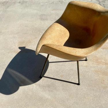 Eames LAX Armchair