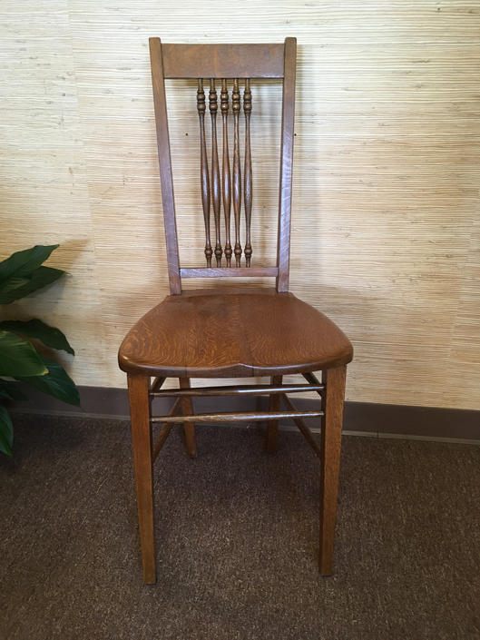 Circa 1905 Side Chair