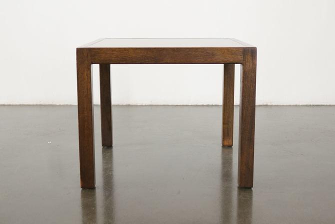 Lunstead Side Table