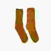 Cotton Socks - Bourbon