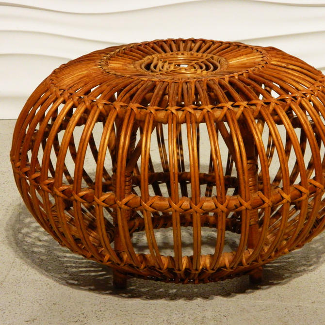 Albini Lobster Pot Ottoman Table From Home Anthology Attic
