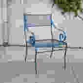 Woodward Vintage Outdoor Armchair