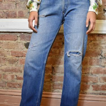 1940's Jeans