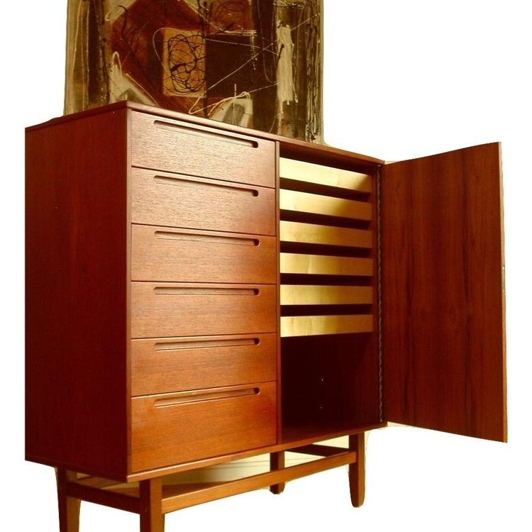 Midcentury Modern furniture from RetroSquad of Manassas VA
