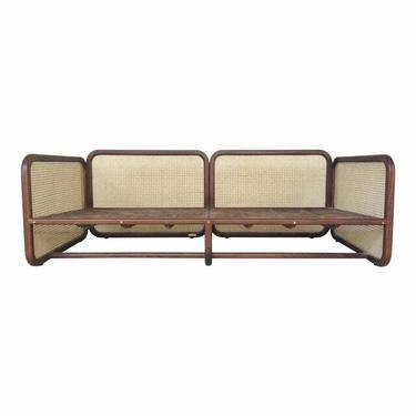 Jamie Durie for Baker / McGuire the Folde Rattan Sofa