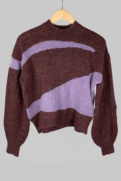Vega Sweater