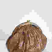 JUDITH LEIBER 80s Brown Bag