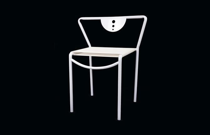 "Italian ""Spaghetti"" Chair by Giandomenico Belotti for Fly Line Italy by VintageInquisitor"