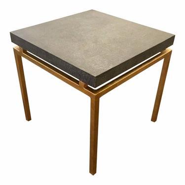 Made Goods Modern Benjamin Side Table
