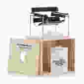 Miniature B3 Wassily Chair, Marcel Breuer by ModernMixPlus