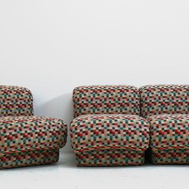 Modular Sofa by BetsuStudio