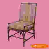 Pierce Martin Single Rattan Chair