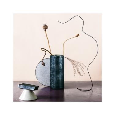 Still Life No. 076:  Fine Art Photography, Abstract Art, Modern Art, Still Life, Interior Design, Contemporary Art, Home Decor. by DesireePfeifferPhoto
