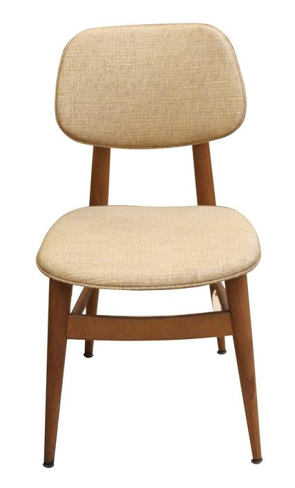 Mid Century Thonet Chair
