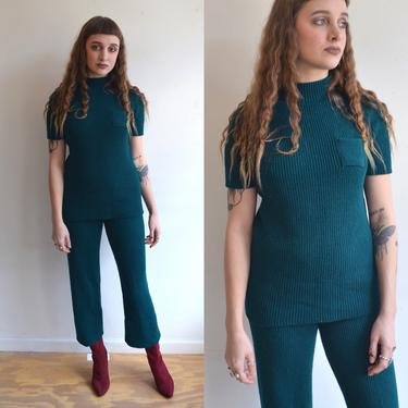Vintage 80s Grey Levi Corduroys Straight Leg High Waisted