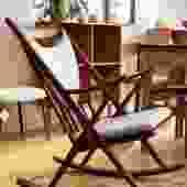 Rocking Chair by Frank Reenskaug