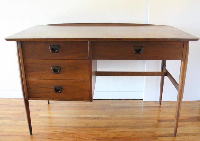 Mid Century Modern Desk by Bassett