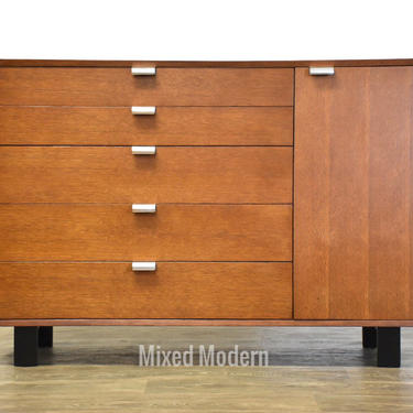 George Nelson for Herman Miller Armoire Dresser by mixedmodern1