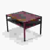 Wilhelm Renz Convertable End\/ Coffee Table