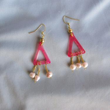 Tia Earrings by SkiinTones