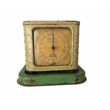 1920s Utility Scale