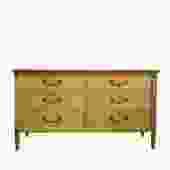 #394: Hollywood Regency Dresser