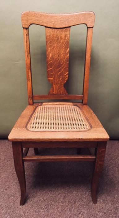 Circa 1900 Dining Chairs