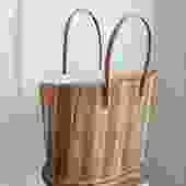 Shebobo Bolinas Straw Bag