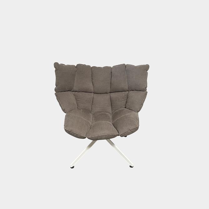 Husk Armchairs (2 In Stock)