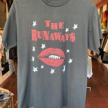 The Runaways t-shirt M by GimmeDangerLA