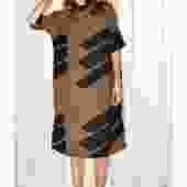 Placket Dress