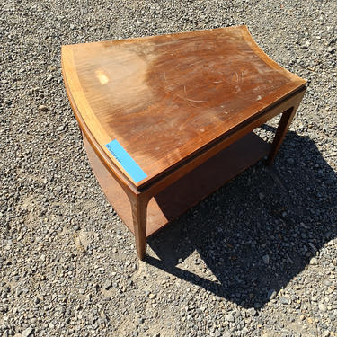Funky cool end table