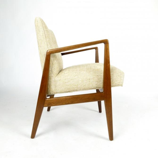 Jens Risom Design Armchair