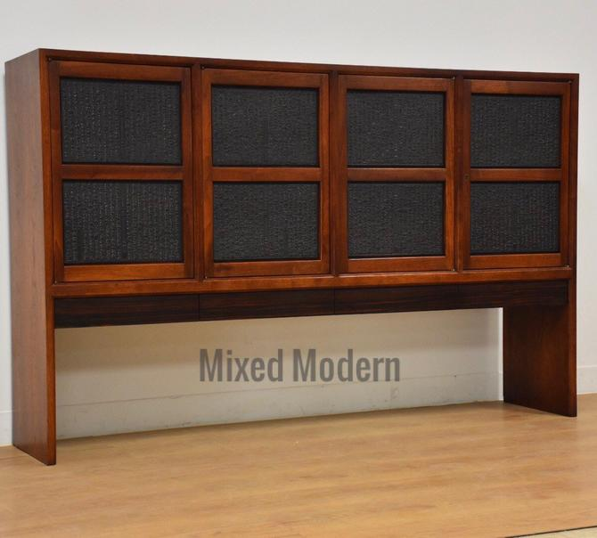 Edward Wormley for Dunbar Janus Credenza by mixedmodern1