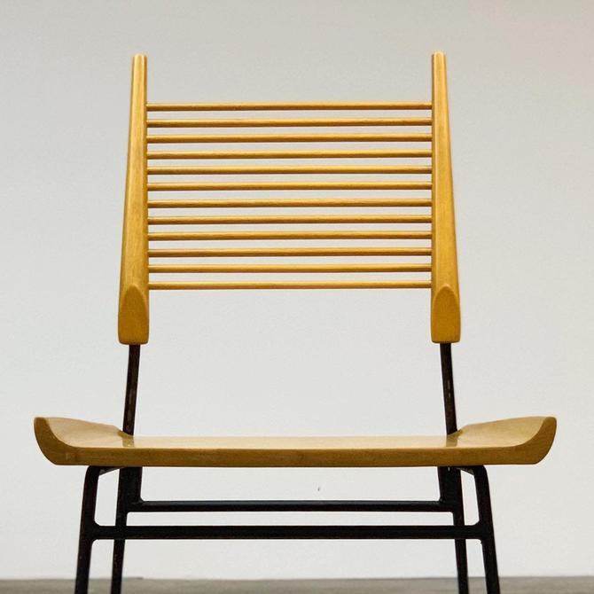 Paul McCobb Shovel Chair Model 1533 by midcenTree
