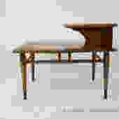 Lane Acclaim Step End Table Dovetail series
