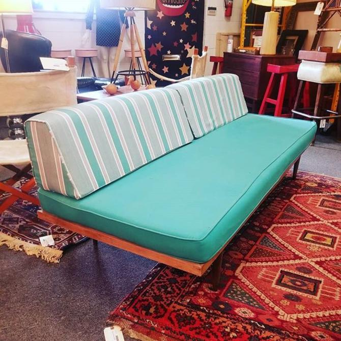 MCM day bed. $450