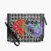 Etro Multi-Color Clutch